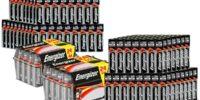 Batterie e Accessori